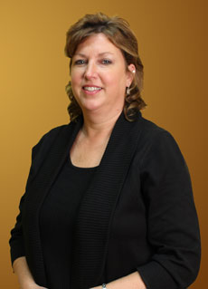 Tammy Hinkle - Treatment Coordinator